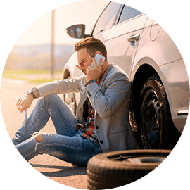 OVERLAND TOW SERVICE, INC